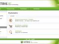 VITRISnet 001 - Beginscherm VITRISnetkopie