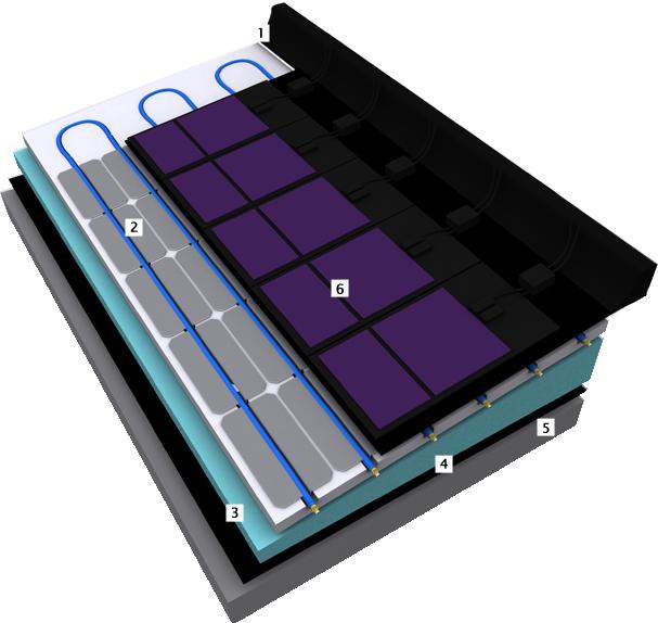 PVT-systemen hoogste energieopbrengst' • Glas in Beeld: https://www.glasinbeeld.nl/10014/pvt-systemen-hoogste-energieopbrengst