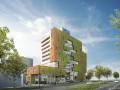 Stadskantoor Venlo is een nul-energie kantoor