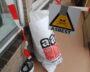 kit met asbest saneren