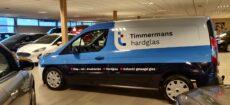 Timmermans Hardglas