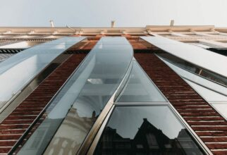 structureel verlijmd glas