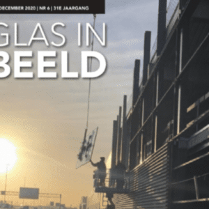 Glas in Beeld #6 2020