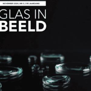 Glas in Beeld #5 2020
