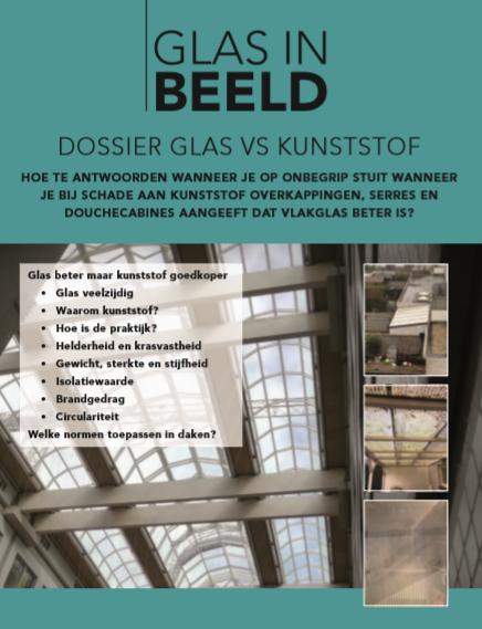 E-book Glas in Beeld