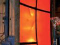 CE op brandwerendglas