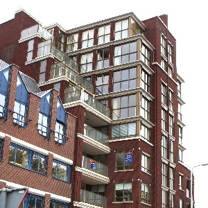 Glas Den Haag.Clearshield Voor Metropole Den Haag Glas In Beeld