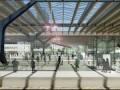 Scheuten levert glas overkapping Rotterdam CS